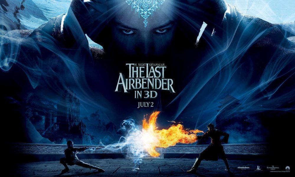 O Último Mestre do Ar: The Last Airbender (2010)