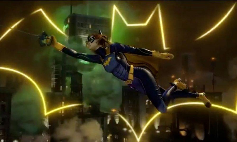 Gotham Knights um novo game da franquia Batman, assista ao trailer!