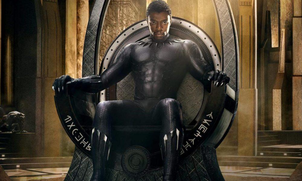 """Wakanda Forever – """"Pantera Negra"""""""
