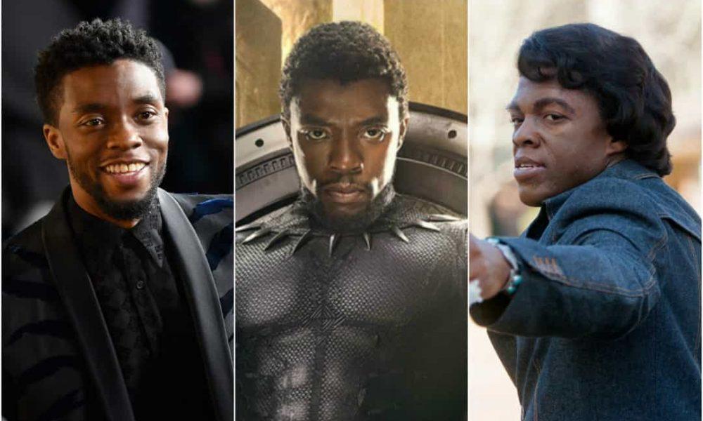 Chadwick Boseman: A Representatividade do Adeus.