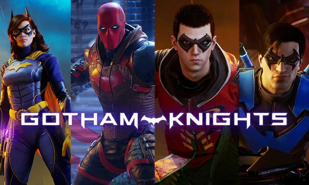 Gotham Knights: A HQ por detrás do Game (DC Fandome)