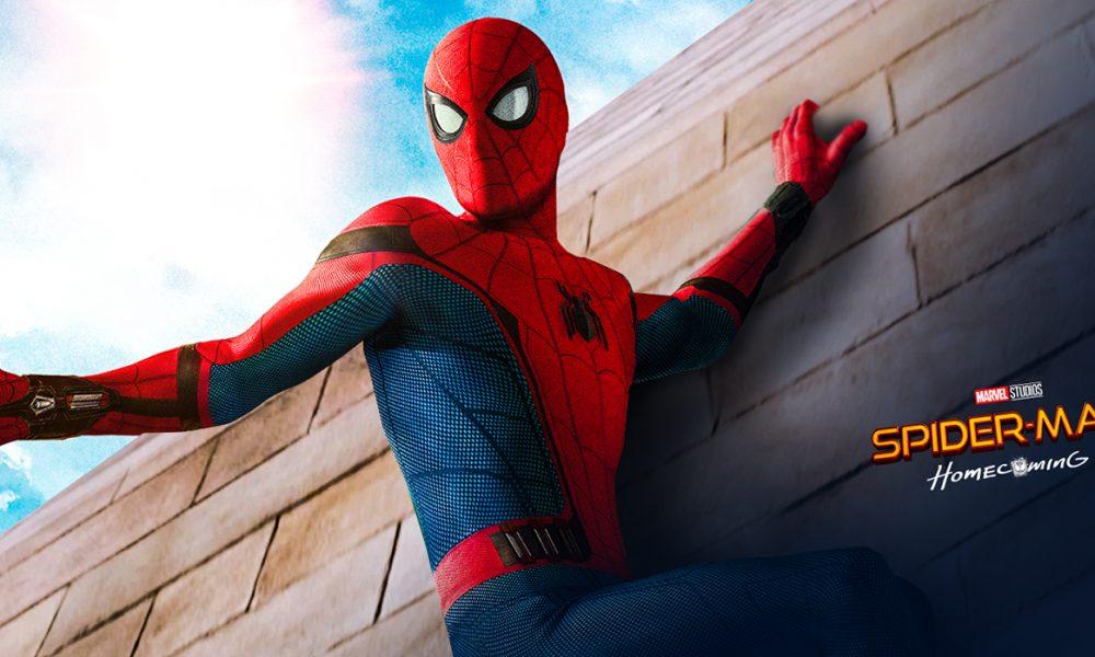 """Homem-Aranha: Sony Pictures divulga data de estreia da sequência de """"Homem-Aranha – Longe de Casa"""""""