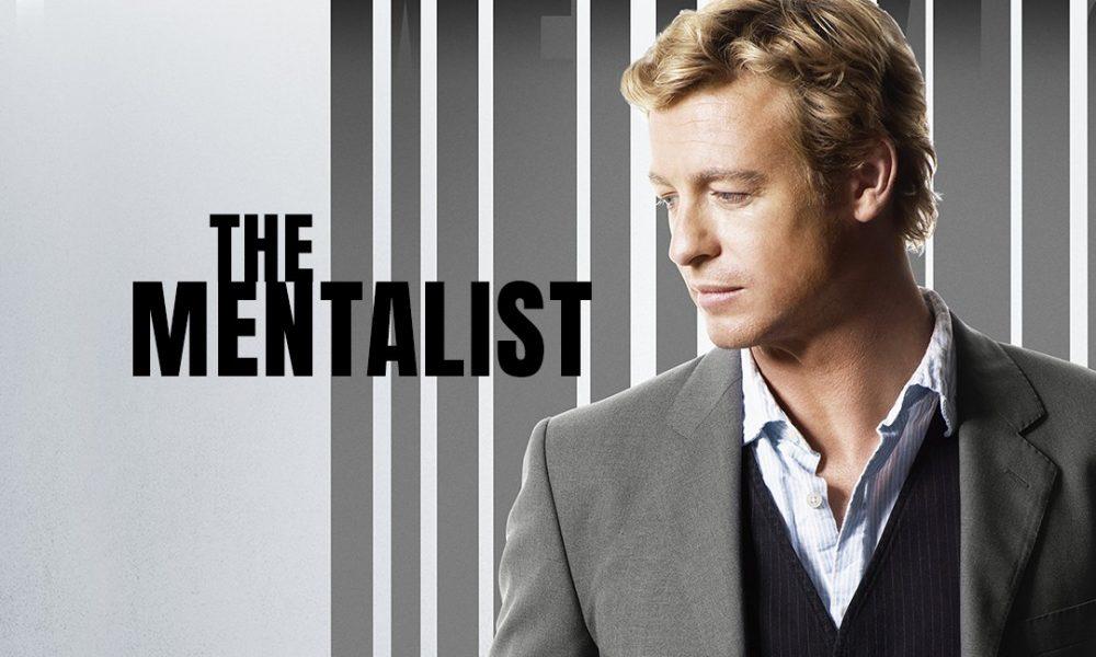The Mentalist: O Mentalista (3ª Temporada)