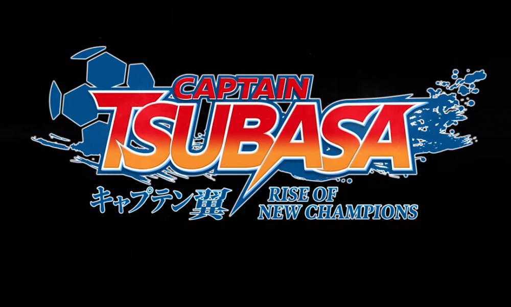 Tsubasa: Rise of New Champions é lançado oficialmente, confira!