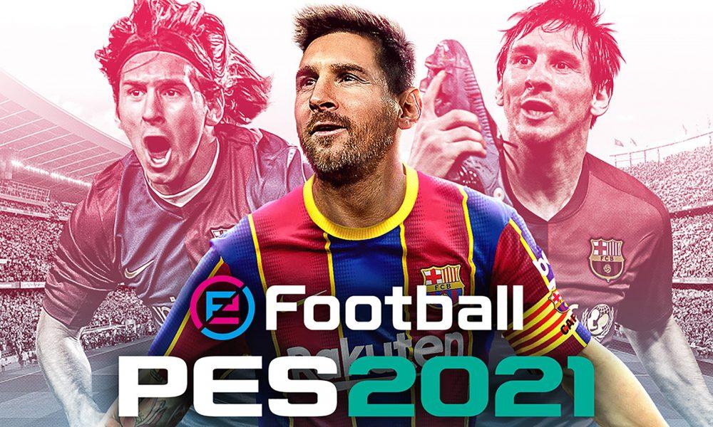 PES 2021: Cronograma de anúncios da KONAMI para o eFootball PES 2021