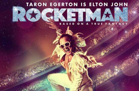 Rocketman: A Vida e Obra de Sir Elton John (2019)