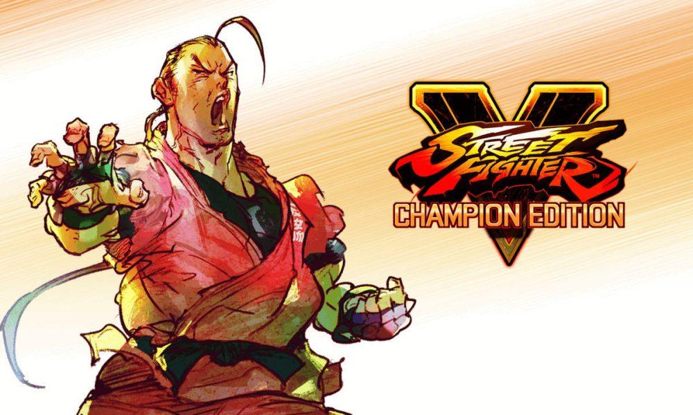 Street Fighter V: Champion Edition – Apresenta novos personagens.