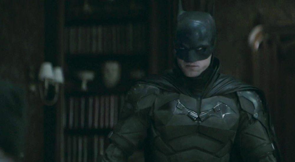 The Batman DC FanDome: Eu Sou a Vingança – O que Achamos do Trailer