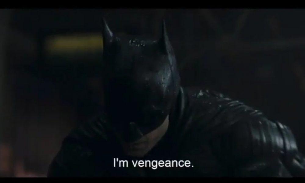 Finalmente, o trailer de The Batman e com muita porrada!