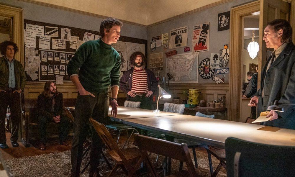 Os 7 de Chicago: Dirigido por Aaron Sorkin, filme da Netflix ganha trailer