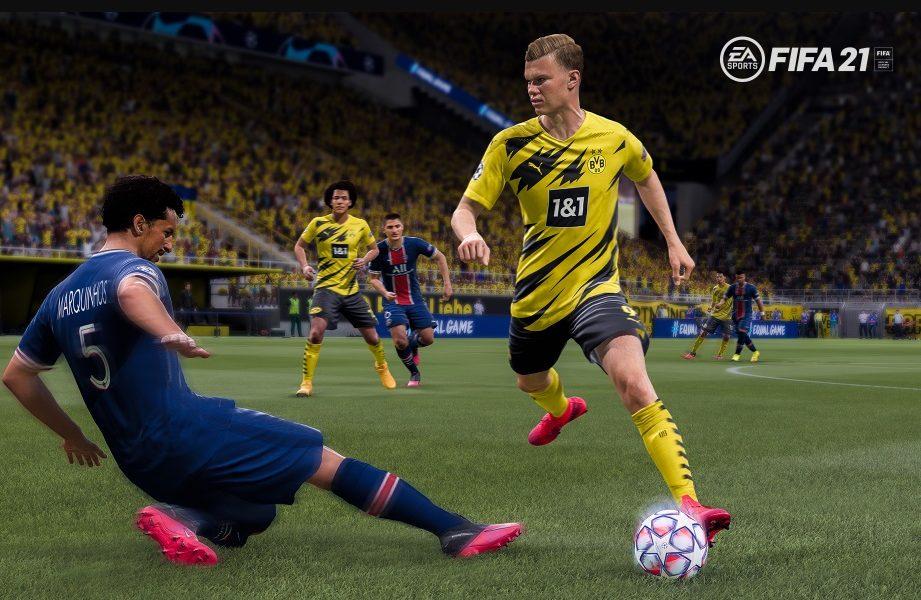 FIFA 21: Jogo não terá versão demo antes do lançamento