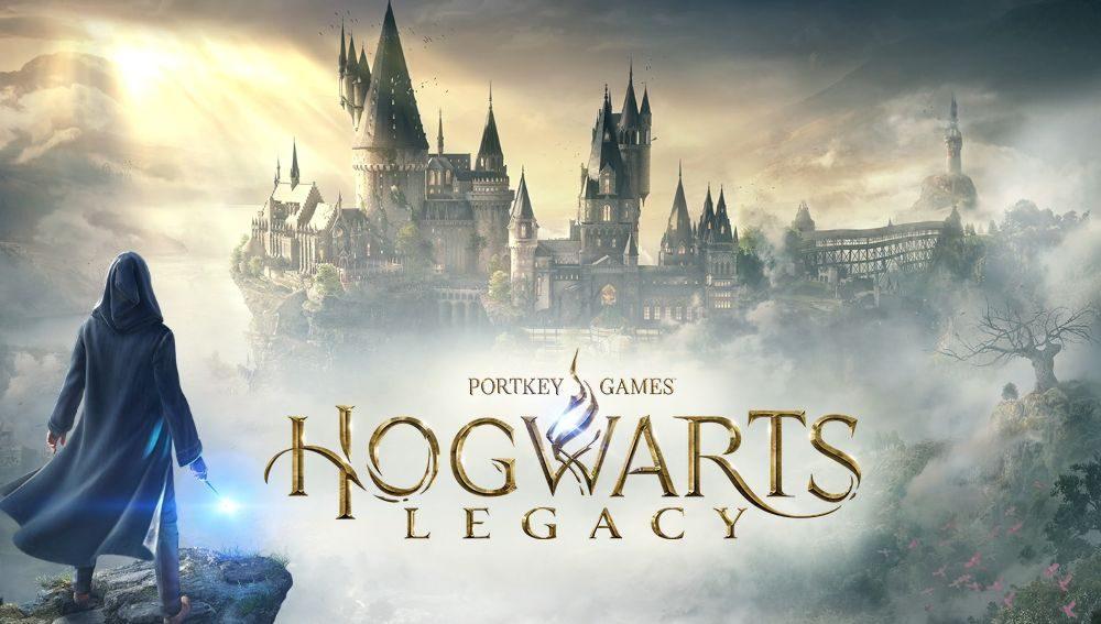Warner Bros. Games anuncia Hogwarts Legacy
