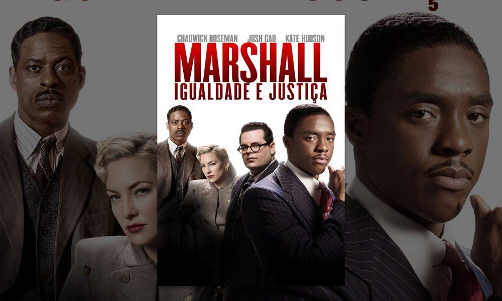 """Lute por sua liberdade – """"Marshall – Liberdade e Justiça"""""""