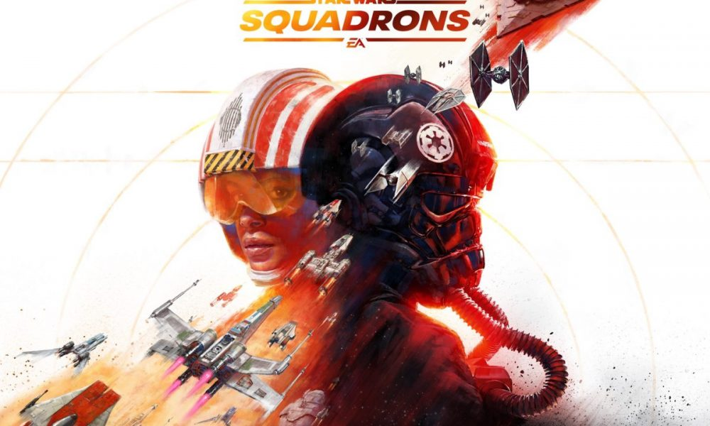"""Star Wars: Squadrons estreia novo curta em CG – """"Hunted"""""""