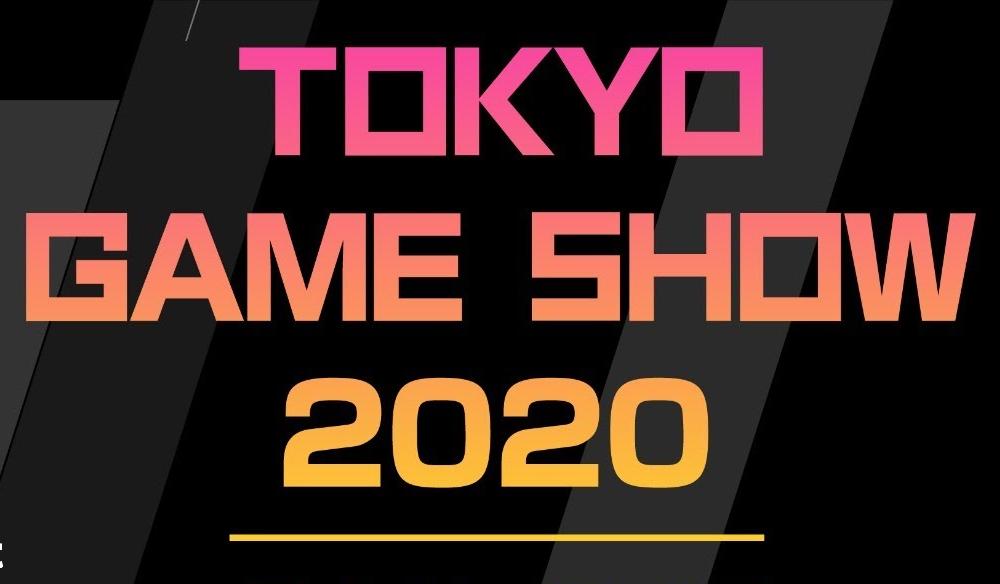 Tokyo Game show 2020 em formato digital