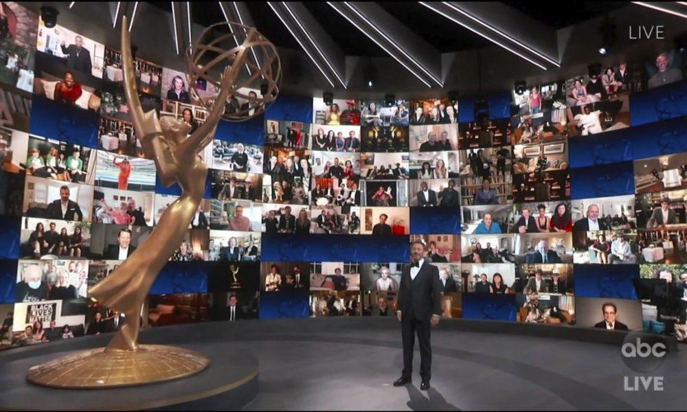 Emmy 2020: 'Schitt's Creek', 'Watchmen' e 'Succession' são grandes vencedores da premiação!