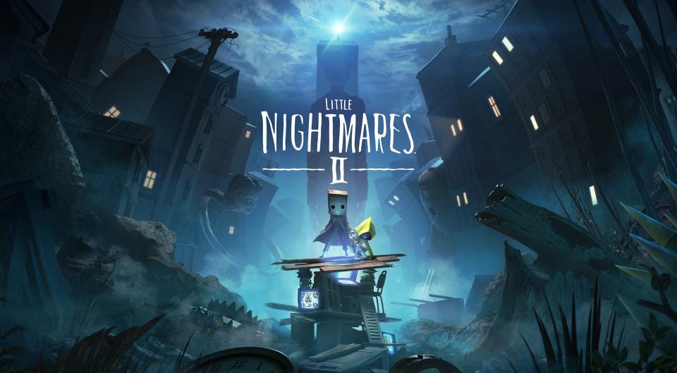 Pré-Venda de Little Nightmares II Já Está Disponível