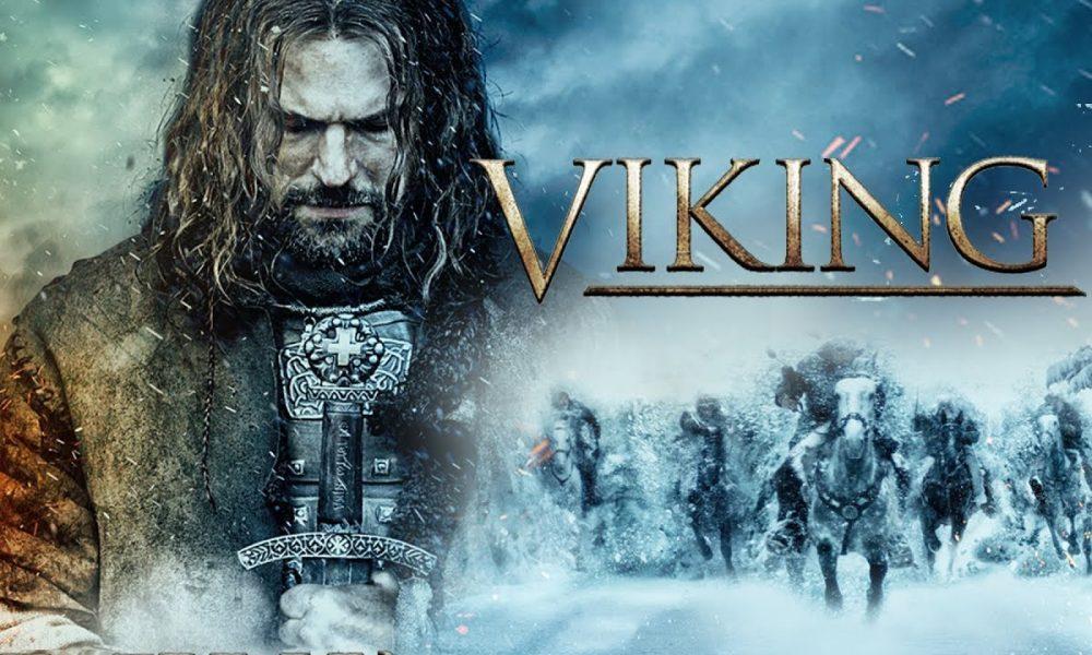 "Viking: Filme baseado nas Sagas ""Primary Chronicle Kings"" (2016)."