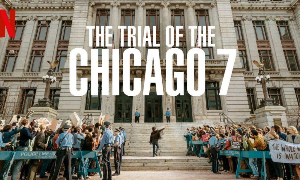 Crítica: Os 7 de Chicago