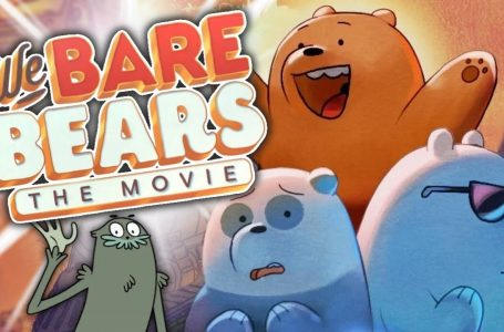 Ursos sem Curso: O Filme estreia em novembro Cartoon Network