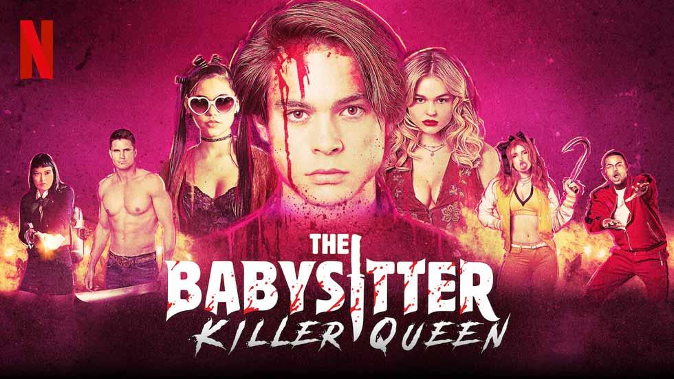 The Babysitter: A Franquia da Babá – Crítica (2017 e 2020).