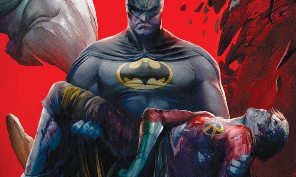Batman: Death in the Family: Uma Morte em Família – O que nós vimos (Trailer 2020)