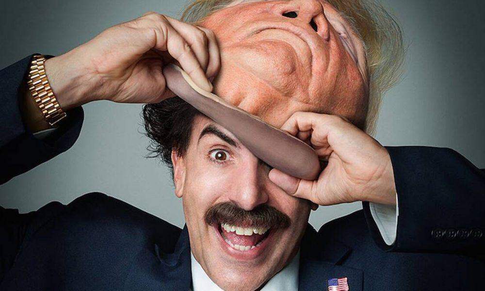 Borat Subsequent Moviefilm: Crítica (2020)