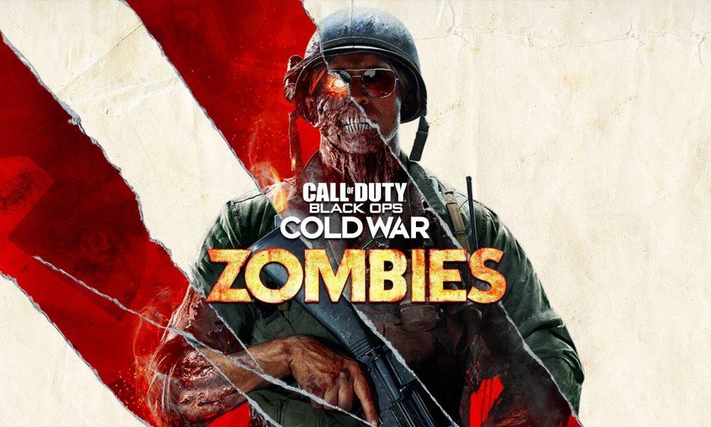 Call of Duty: Black Ops Cold War Zumbis – Um Novo Começo