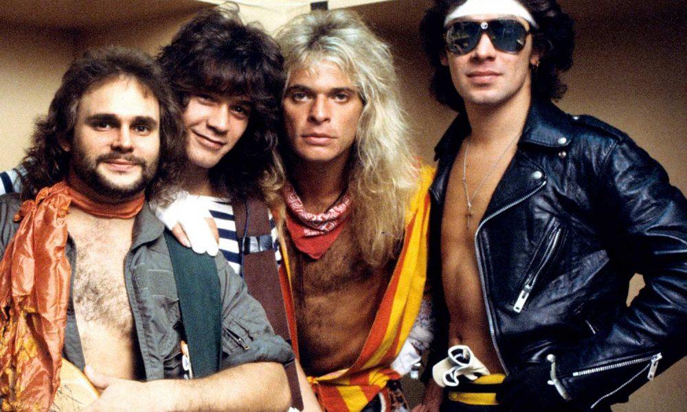 Eddie Van Halen (1955 a 2020)