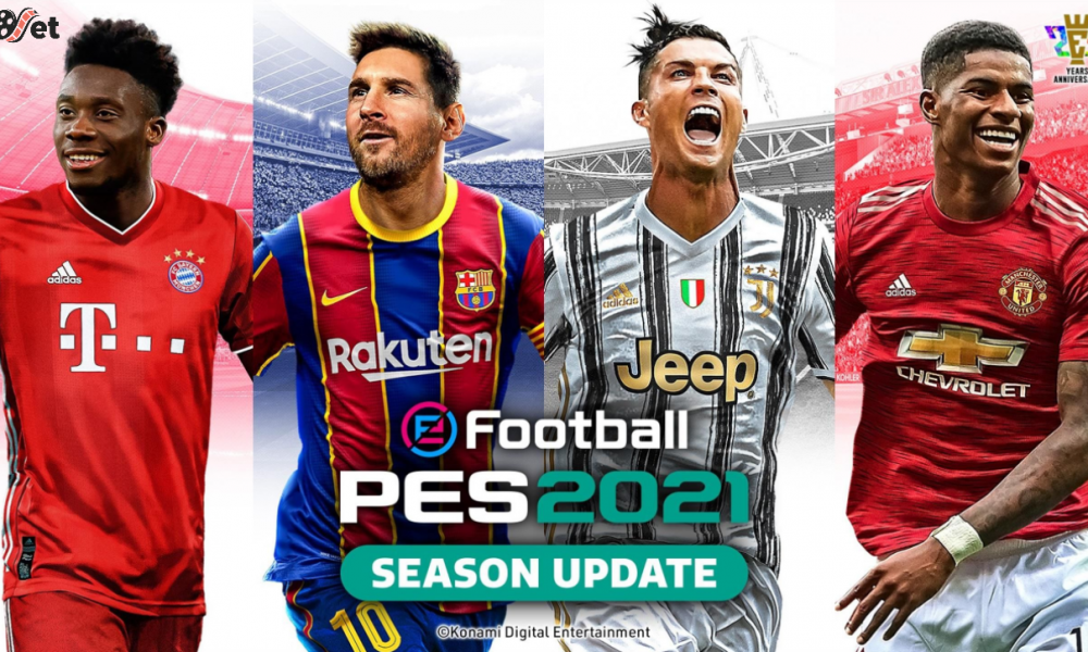 Review: eFootball PES 2021