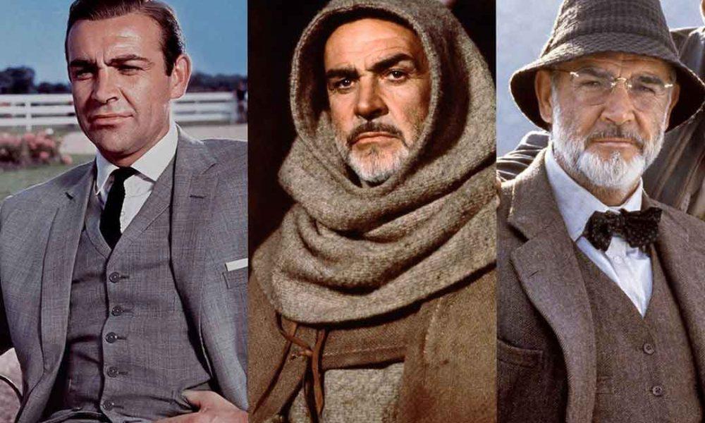 Sean Connery (1930 a 2020)