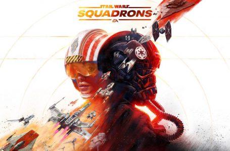 Star Wars: Squadrons – Mais uma Aventura no mundo dos Games da EA e Lucas Films.