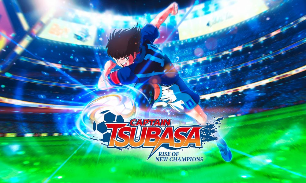 Captain Tsubasa: Rise of New Champions – Review