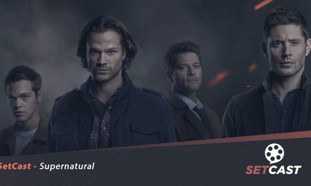 SetCast 250 – Supernatural