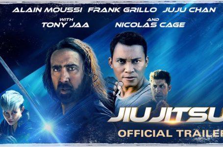 Jiu Jitsu: O Filme (Crítica 2020)