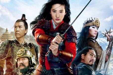 Crítica: Mulan Live Action 2020 no Disney+