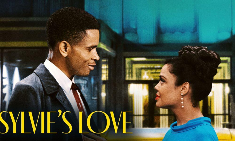 """Fazer o que ama – """"Sylvie's Love"""""""