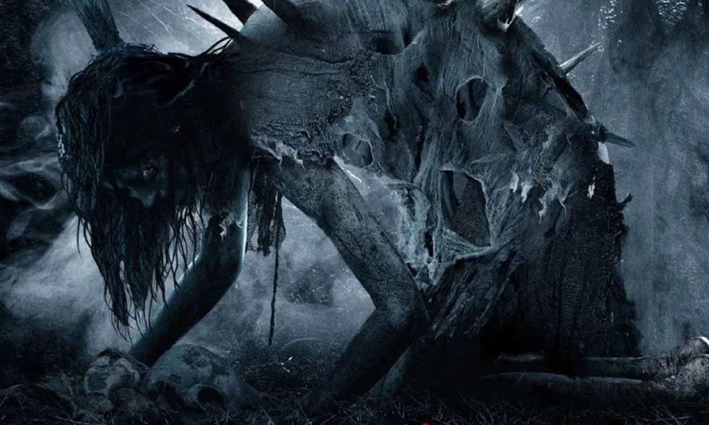 Crítica: A Viúva das Sombras