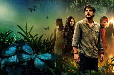 Cidade Invisível: Assista ao trailer da série nacional da Netflix