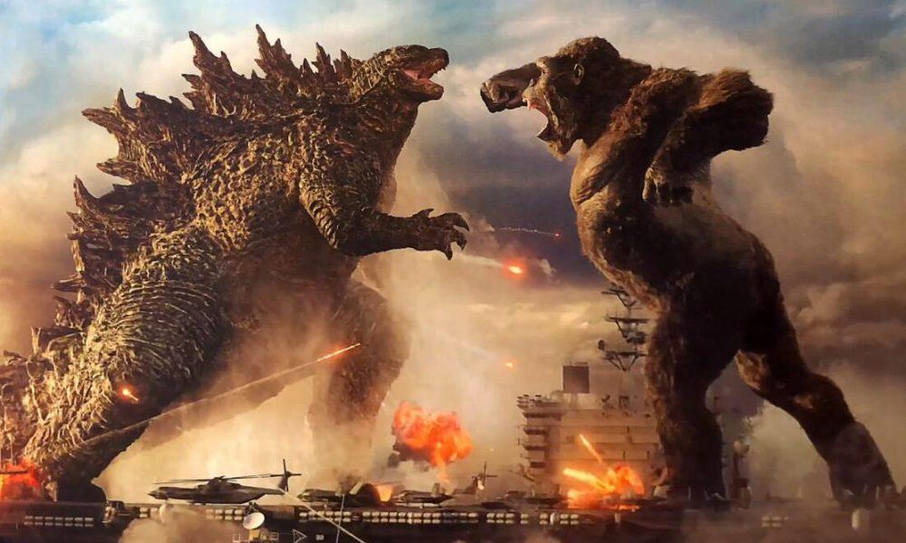 Crítica: Godzilla vs. Kong
