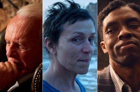 Globo de Ouro 2021: Confira a lista dos indicados