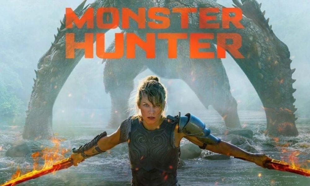Crítica: Monster Hunter