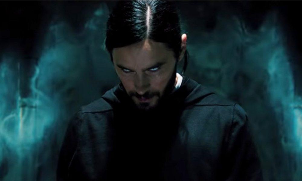 Morbius: Filme ganha nova data de estreia