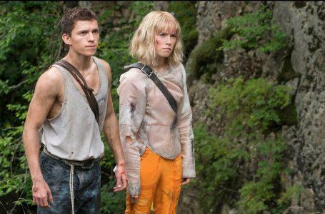 Mundo em Caos: Paris Filmes divulga novo trailer com cenas de ação e efeitos especiais