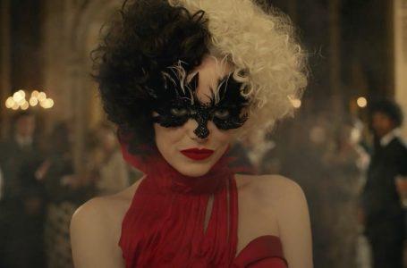 Cruella: Assista ao primeiro trailer da lendária Cruella, interpretada por Emma Stone