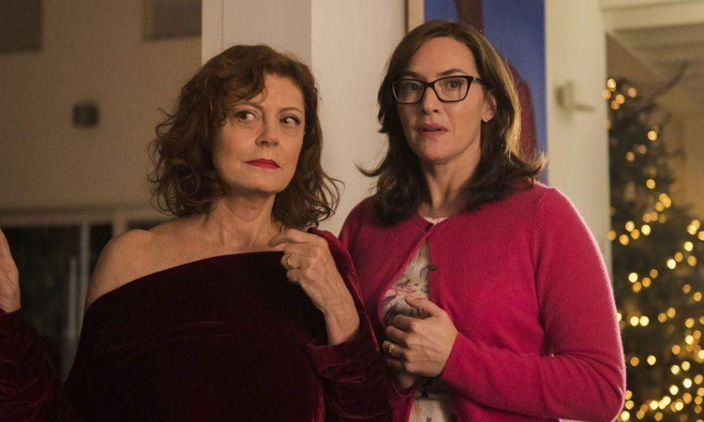 A Despedida: Com Susan Sarandon e Kate Winslet, estreia nas plataformas digitais dia 31 de março