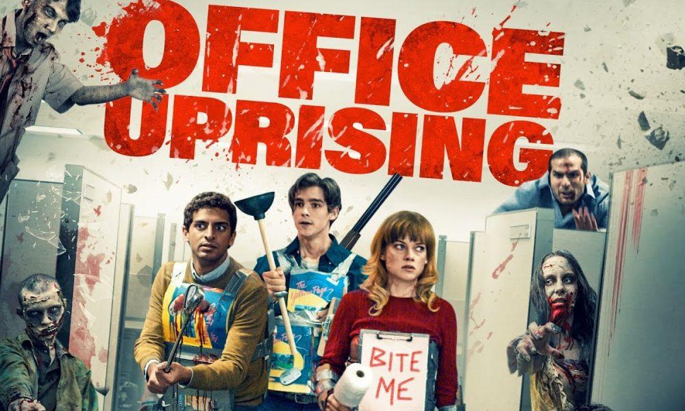 Office Uprising – Ataque dos Zumbis (Crítica 2018)