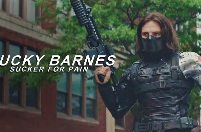 Falcão e o Soldado Invernal: A História de Bucky Barnes