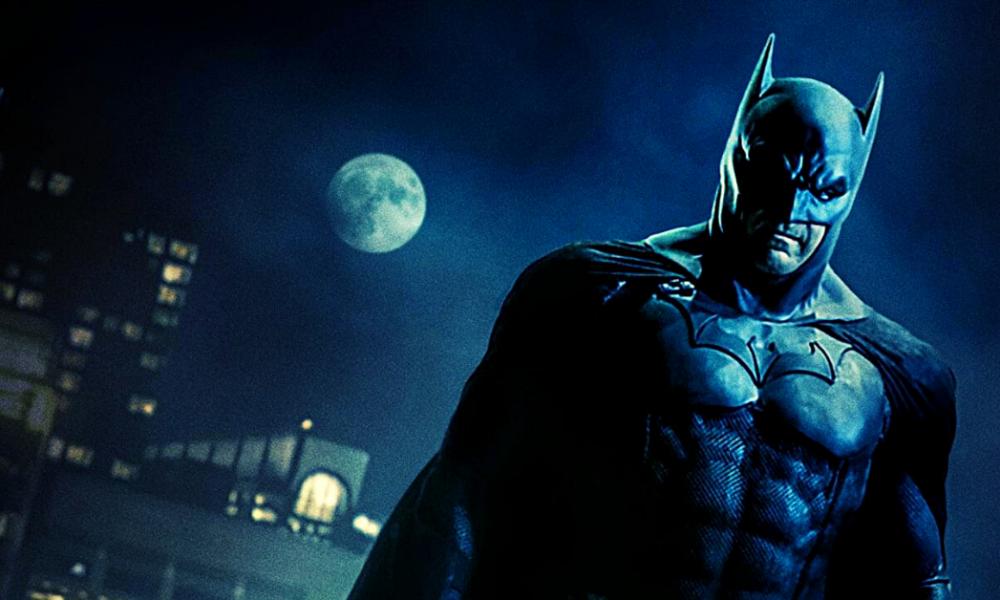 Batman: Dying is Easy (Fan Movie 2021)