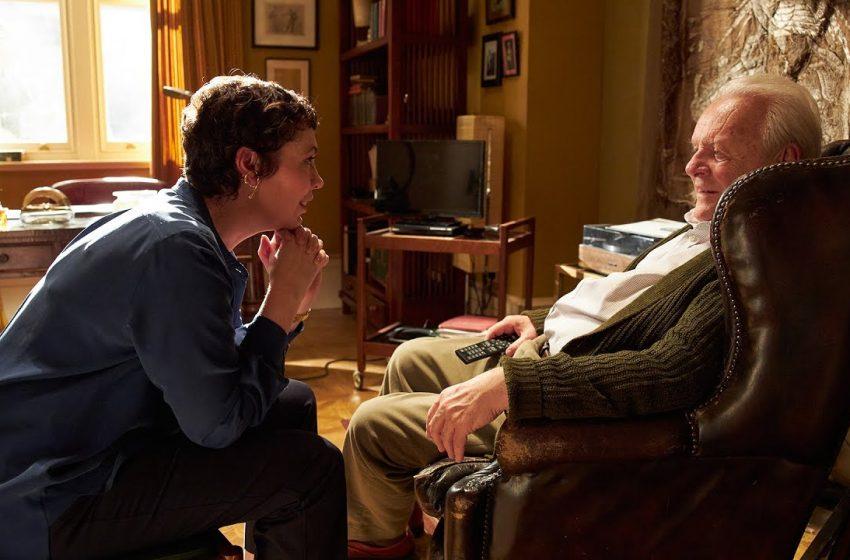 Meu Pai: Filme estrelado por Anthony Hopkins e Olivia Colman, vai estrear em plataformas digitais em abril
